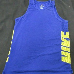 Nike Mens Tank Athletic Cut Basketball